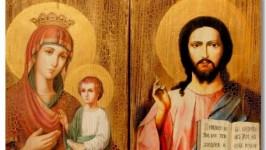 ІКОНИ НА ВЕСІЛЛЯ: ТРАДИЦІЇ ТА СУЧАСНІСТЬ