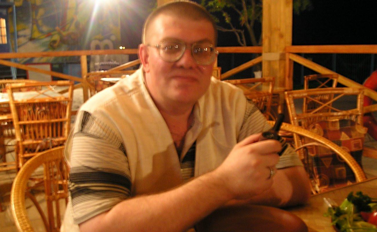 Дуже важливий для мене вечір. Одеса. 2005 рік.