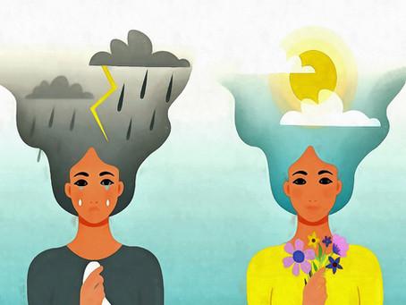 ЯК ПОЗБУТИСЯ НЕГАТИВНИХ ДУМОК? 4 ПСИХОЛОГІЧНІ ТЕХНІКИ