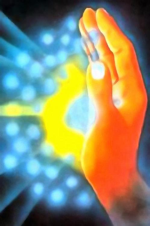 Медитація ДЛЯ АКТИВАЦІЇ ЦІЛИТЕЛЬСТВА