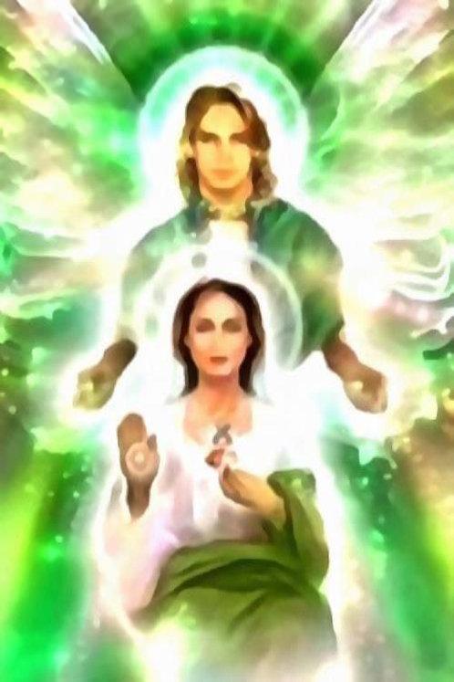 Медитация ДЛЯ АКТИВАЦИИ ЦЕЛИТЕЛЬСТВА
