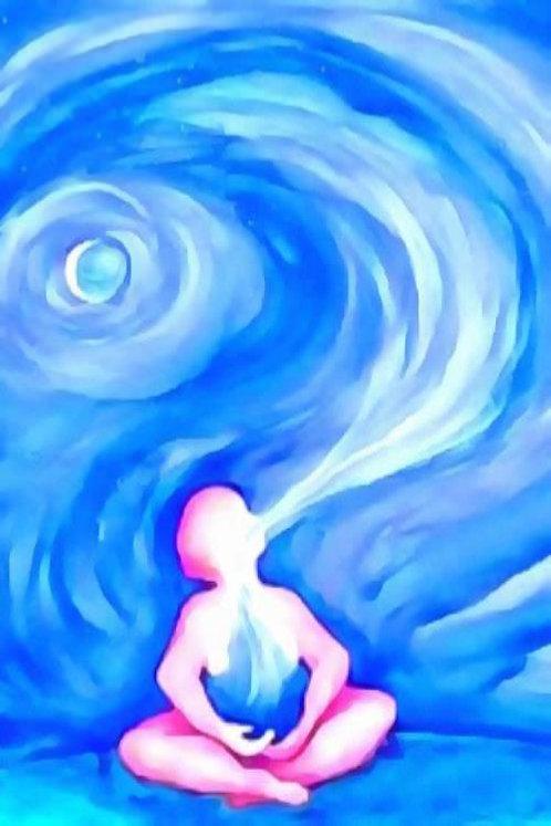 Медитация ЭНЕРГЕТИЧЕСКОЕ ДЫХАНИЕ