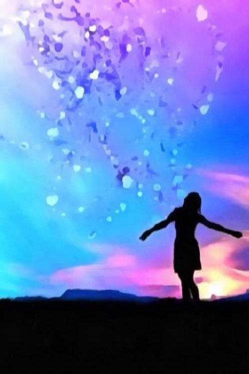 Медитация  ДЛЯ ПРИНЯТИЯ ЛЮБВИ