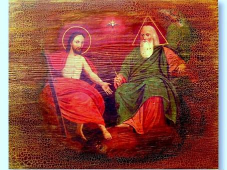 МІСТ МІЖ НЕБОМ І ЗЕМЛЕЮ. УКРАЇНСЬКІ ІСТОРИЧНІ ІКОНИ.
