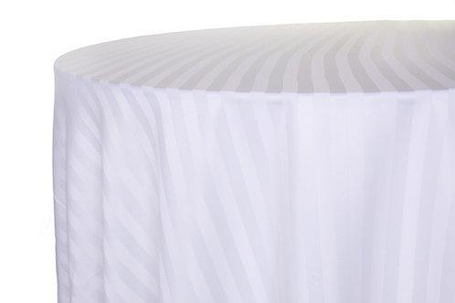Imperial Stripe White