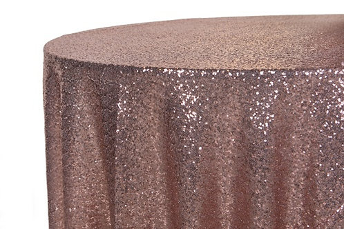 Specialty Sequins Rose Gold
