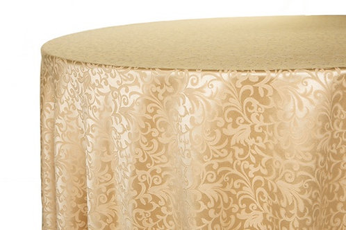 Specialty Somerset Damask Gold
