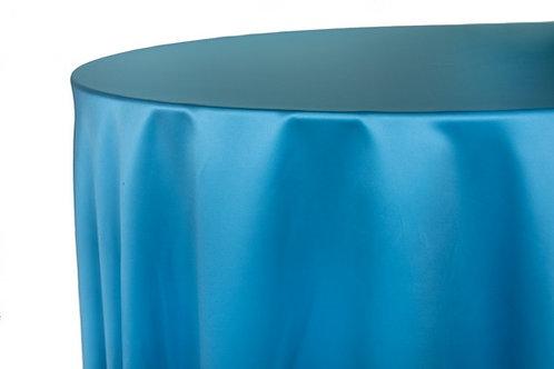 Matte Lamour Turquoise