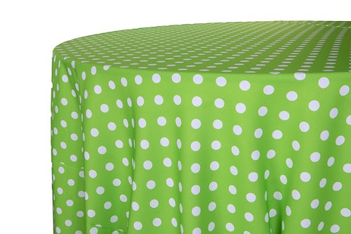 Specialty Lime with Dots
