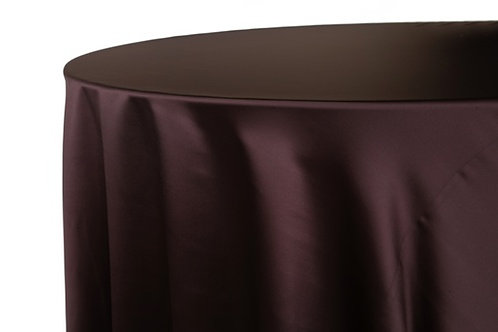 Matte Lamour Dark Brown