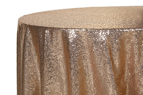 Specialty Sequins Gold