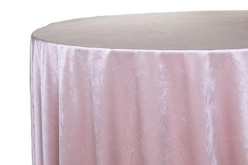 Specialty Velvet Ice Pink