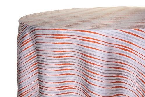 Specialty Sonoma Stripe Orange