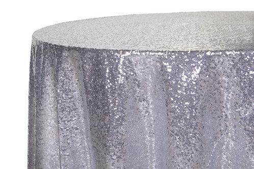 Specialty Sequins Silver