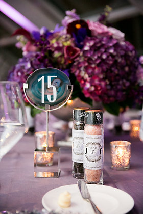 Geode Table Numbers