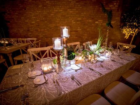 Anthony Navarro and Jeff Miller's Breathtaking Wedding at Loft on Lake