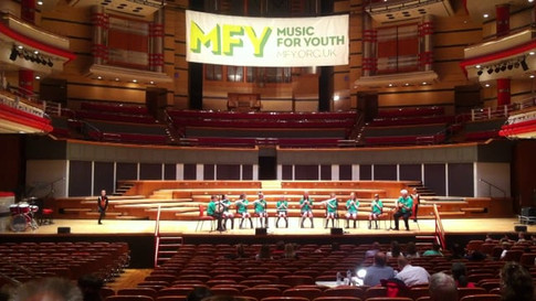 Music for Youth Finals