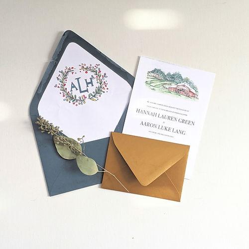 Custom Invites