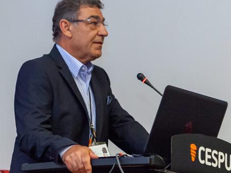 Interview du Professeur Joaquim Moreira,