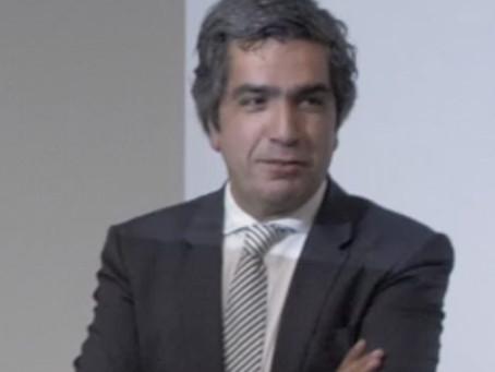 Interview du Professeur José Joao Mendes,