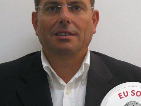 Interview avec le professeur Humberto Rocha,