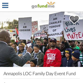 FamilyDayFestival to support _this family event!_#justiceorelse #family #annapolis #maryland #