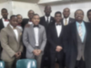 _brotherjesse and the FOI came out to support the youth at detention center in Baltimore.jpg