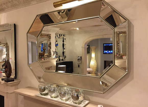Large Concave Mirror
