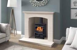 Fireline FX4 & FP4 multi-fuel stoves