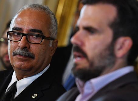 Natal presenta medida para investigar denuncias de Raúl Maldonado sobre actuaciones ilegales