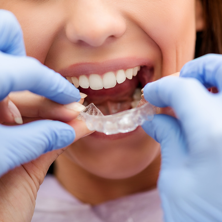 Dental Assistant Registration Training