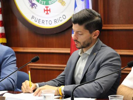 Expresiones autorizadas de Manuel Natal sobre la propuesta del Presidente de la Cámara