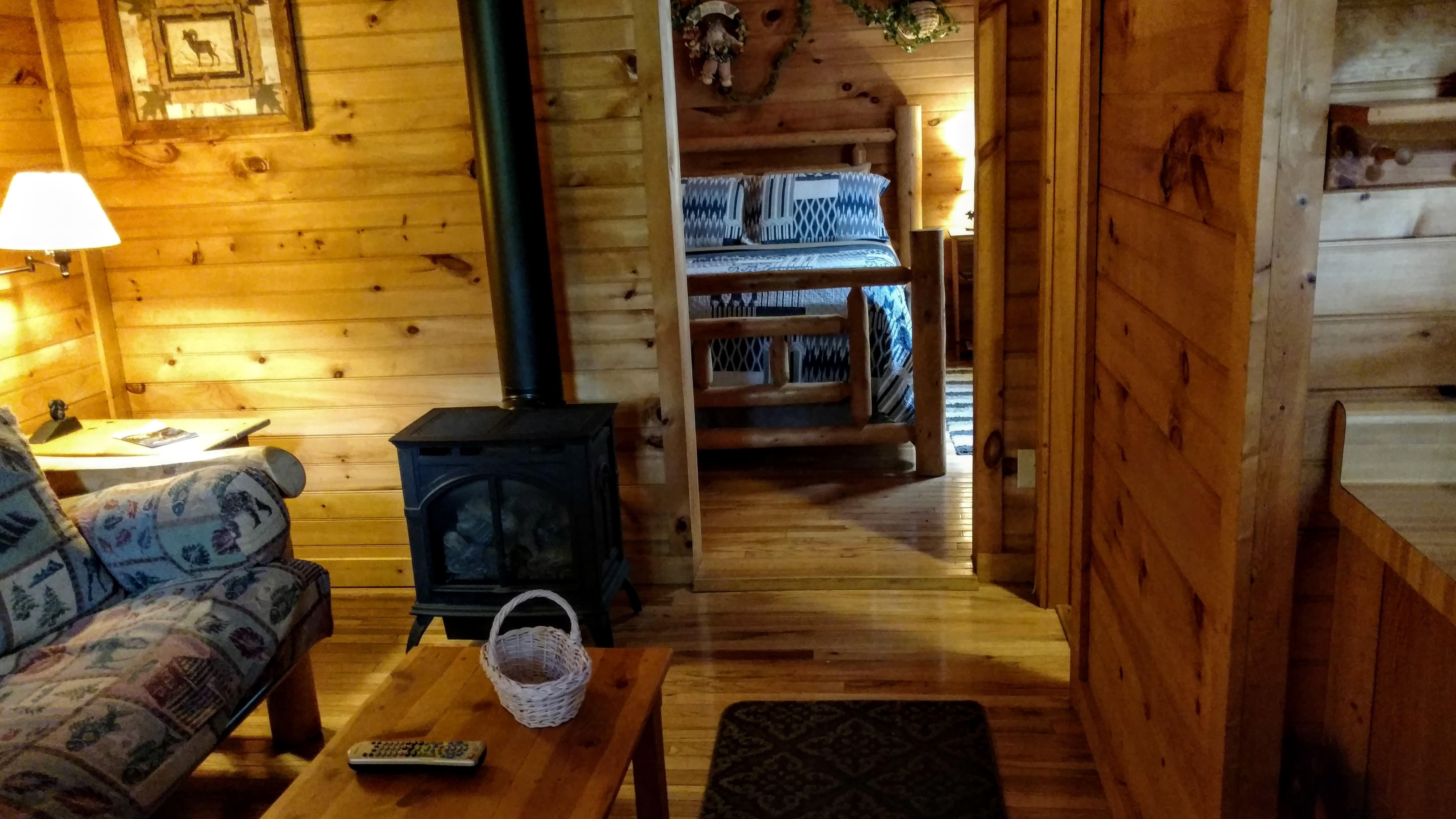 NC Mountian Cabin