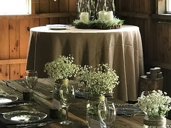Valle Crucis Farm Wedding Venue and Events