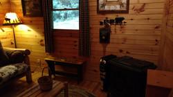 Valle Crucis Farm Cabins