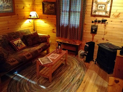 Cabin in Valle Crucis