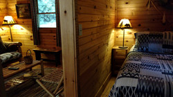 Beautiful cabin  in Valle Crucis.