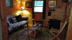 Cabin rental in Valle Crucis