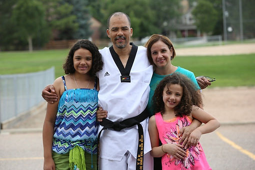 Littleton CO Martial Arts, The ROCK Martial Arts & Fitness, The ROCK Family
