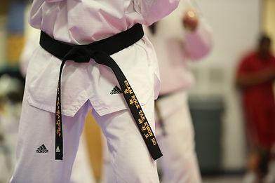 Littleton CO Martial Arts, The ROCK Martial Arts & Fitness, ROCK Black Belt, Team ROCK taekwondo