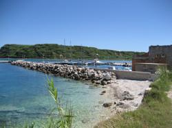 Suzac Island