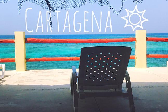 Side trip: Bogotá to Cartagena