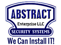Logo - Abstract Enterprises Security Sys
