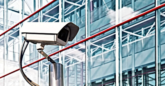 Security Camera Installation Services In