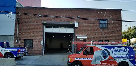 Security Camera Installation Bronx NY