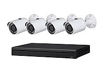 security cameras kit
