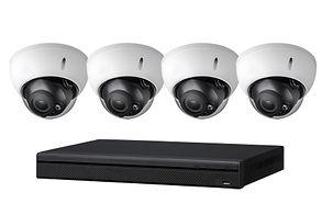 Security Camera Installation Brooklyn NY