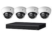 security cameras business