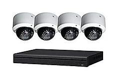Security Cameras king