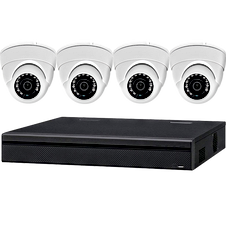 4MP Eye ball camera